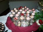 "Order your favorite Cheesecake Uncut & make your own special ""Martini"""